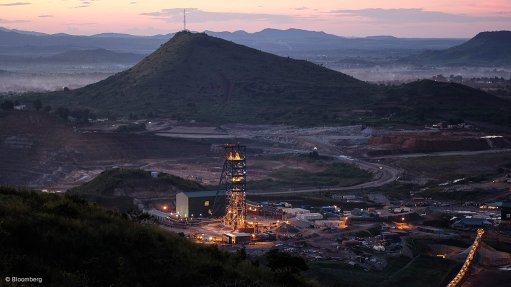 Barrick says it will not approve Kibali ownership change