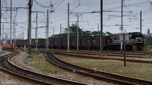 TFR says cable theft resulting in 21 trains a day being cancelled