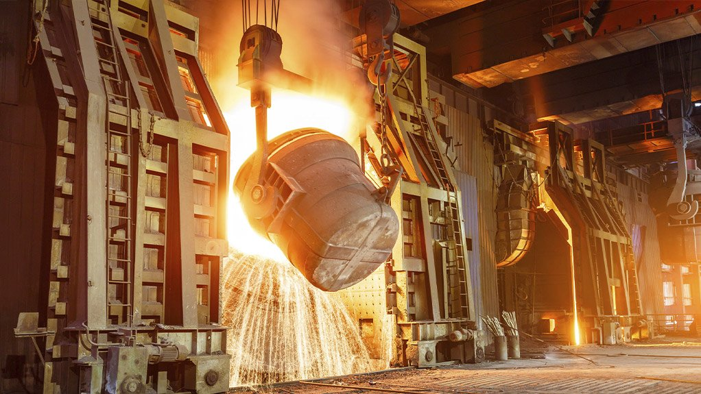 SMART FOUNDRIES The aim is to improve manufacturing processes using AI in the foundry industry