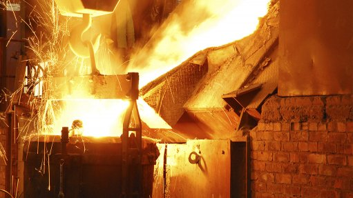 Company to improve  processes with new furnaces