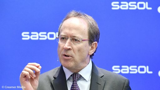 Sasol confirms making 600 MW own-gen proposal in response to DMRE RFI