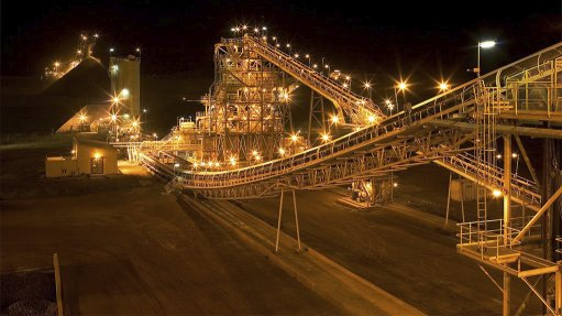 Stefanutti Stocks Ghana successfully completes AME Project at Newmont's Ahafo Mine