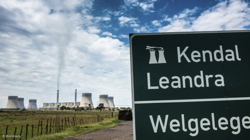 Eskom faces closure threat at biggest working power plant