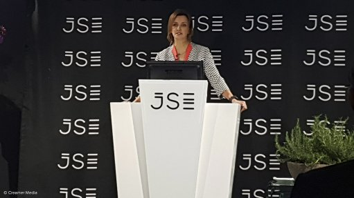 CEO assures stakeholders JSE is 'not resting on its laurels'