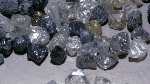 Diamcor starts surface diamond mining with heavy equipment in Limpopo