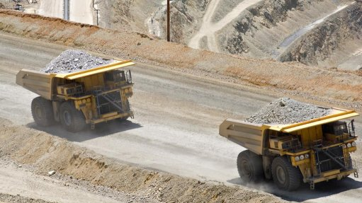 South Africa surpasses Botswana in attractiveness as a mining investment destination