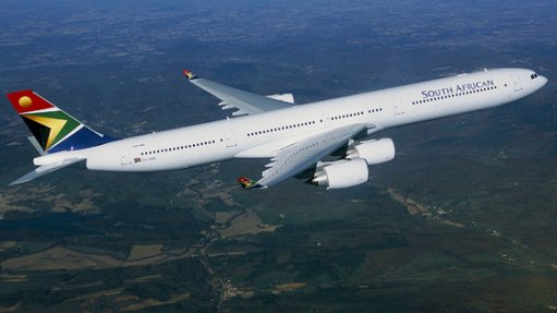 R16.4bn allocated to cover SAA's debt and debt costs