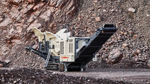 Pilot Crushtec launches compact mobile  crushing, screening equipment from Metso
