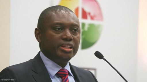 Standard Bank CE Sim Tshabalala