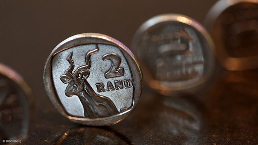 South Africa's rand retreats on fear of economy slipping into recession