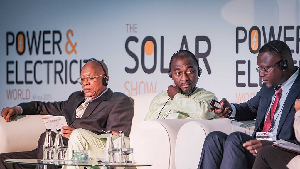 POWERFUL GATHERING