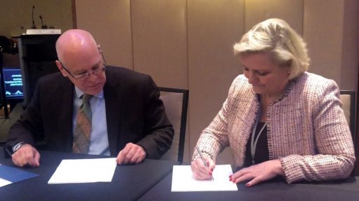 Norway Adopts Canada's Towards Sustainable Mining initiative