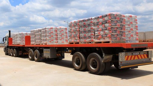 Sephaku expects cement market to remain subdued as it reports fall in 2019 sales