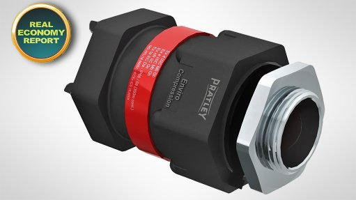 Pratley launches all-rounder cable gland