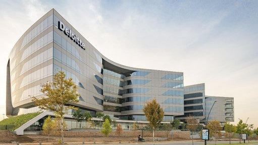 Deloitte's new consolidated headquarters to be operational from April