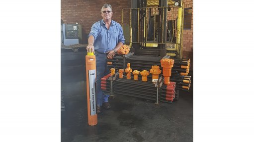 Company varies drill offering