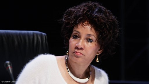 Human Settlements dept reviewing its funding model – Sisulu