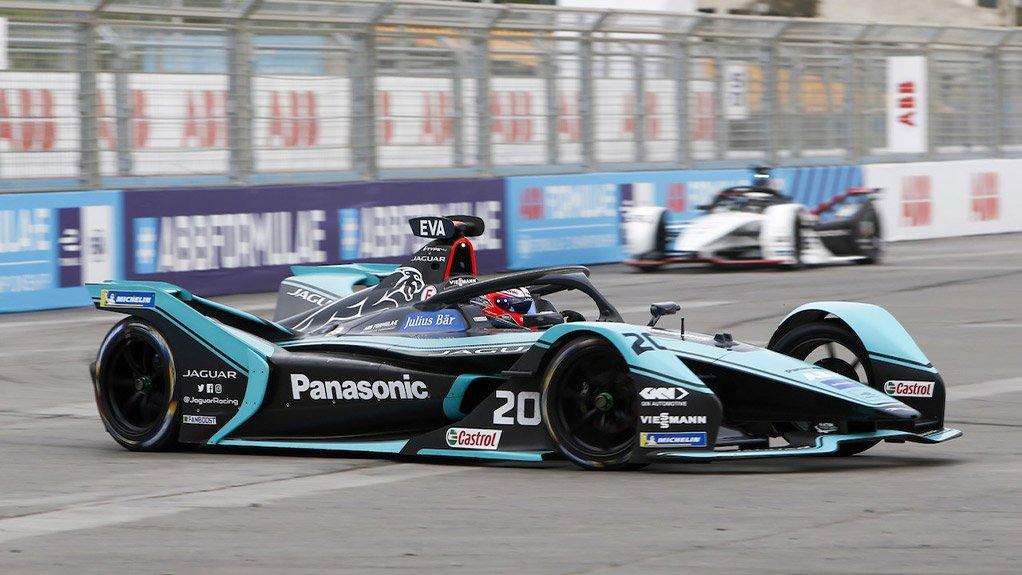 e-Movement outlines plans to host a Formula E race in Cape Town