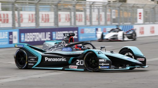e-Movement outlines plans to host a Formula E race in Cape Town