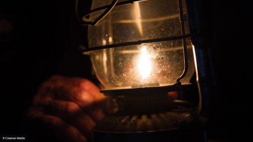 Eskom to implement 'stage 4' rolling power cuts until Friday