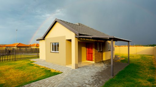 R2.8bn staff housing project continues apace