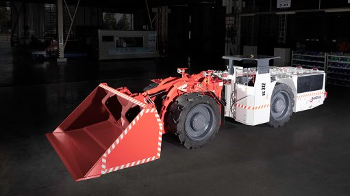 New-generation loader set for South Africa