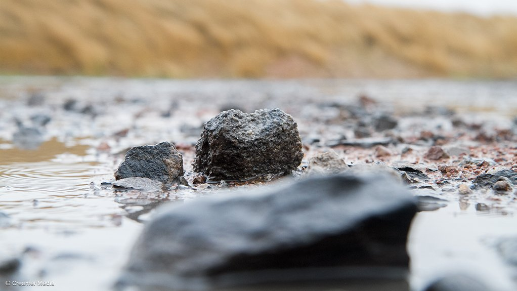 THE COAL STORY  Currently, about 77% of the country's electricity is generated from coal
