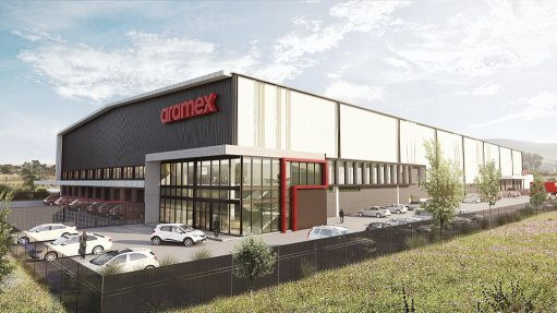 Atterbury to develop Aramex South Africa's new Cape Town facility
