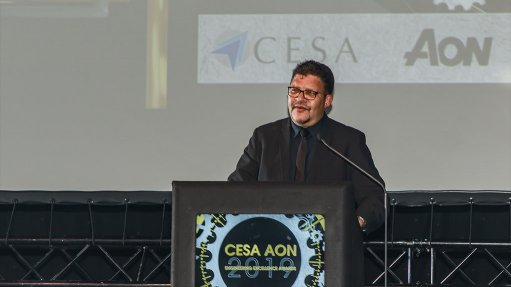 CESA concludes productive Infrastructure Indaba