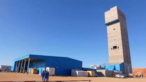 Coronavirus precautions slow work on Oyu Tolgoi – Rio Tinto