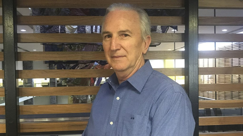 ALLAN WIDLAKE The transactions occurring in the local coal sector combined with the latest Integrated Resource Plan has resulted in an exciting time for companies that will benefit the most from Boipelo's services