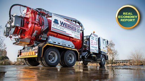 Werner Pumps upgrades facility to ramp up output