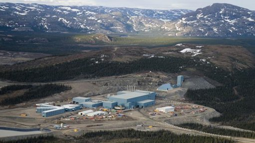 Vale shuts Canada's Voisey's Bay mine, mulls Mozambique coal stoppage