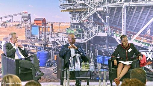Coal miner Exxaro driving rigorous  renewable-energy strategy