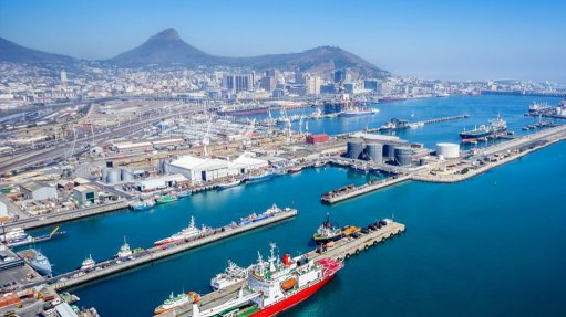 TNPA conducts first quarantine, evacuation exercise at Cape Town port