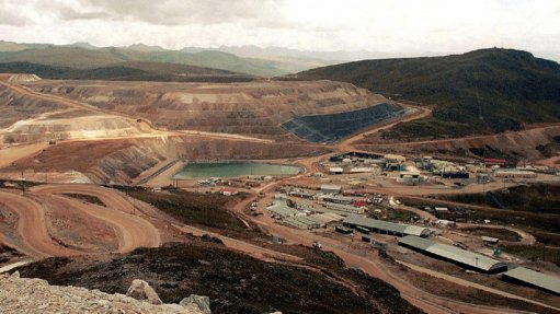 Newmont, Freeport and others shut Peru mines to comply with 15-day national quarantine