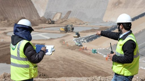 Covid-19 stalls work on Anglo's  $5.3bn Peru copper project