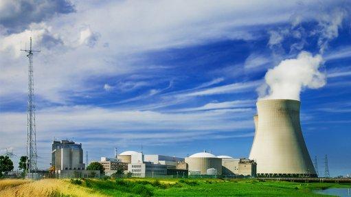 Green energy driving uranium market