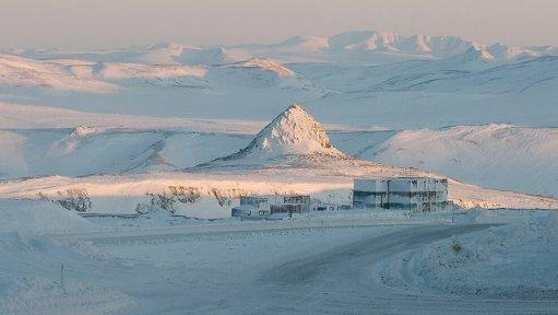 Kinross gold mine in Russia on lockdown after coronavirus suspected