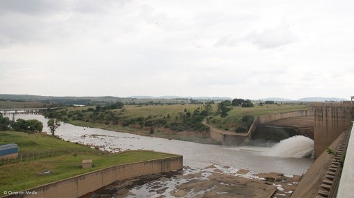 Higher dam levels will help fight Covid-19 – water and sanitation