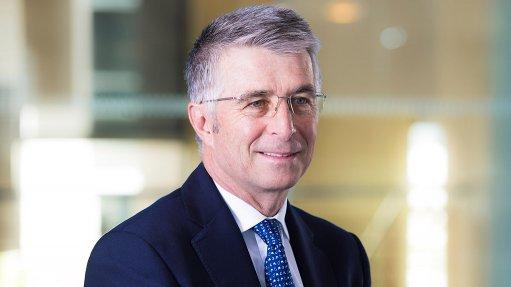 Gem Diamonds CEO Clifford Elphick