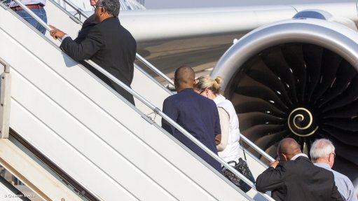 Iata urges African governments to support their airlines