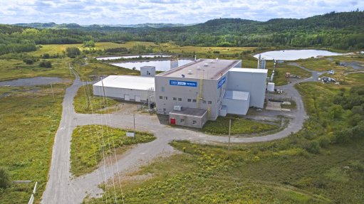First Cobalt refinery expansion study weeks from conclusion
