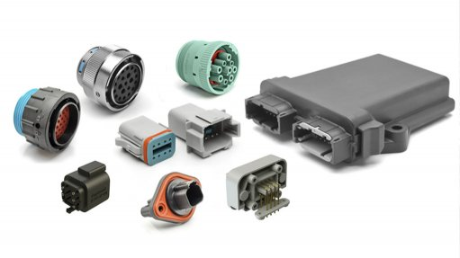 Rugged sealed connectors for automotive applications