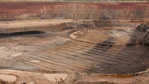 Mining Company Katanga sues China MMG's Kinsevere mine in Congo