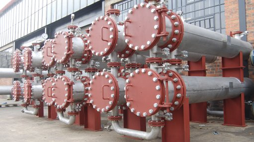 Heat exchanger training offered by company