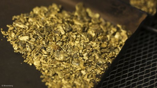Gold miner announces doubling of resources