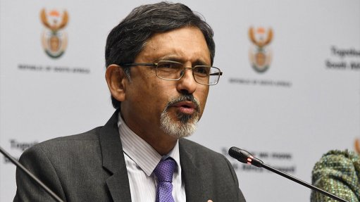 Govt sets aside R500m to import medical essentials for coronavirus