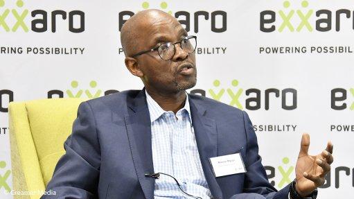 If we don't take climate change seriously,  God help us – Mxolisi Mgojo