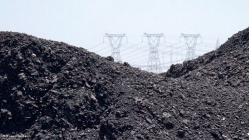 South Africa's Eskom says coal stocks healthy ahead of lockdown